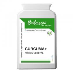 CÚRCUMA+ (fusión vegetal)