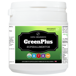 GreenPlus (superfoods)