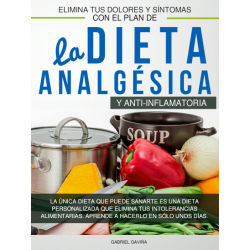 Dieta Analgésica y...
