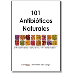 e-Book 101 Antibióticos...