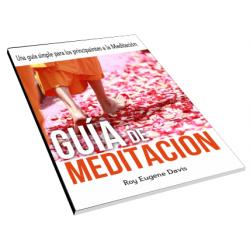 e-Book Guía de Meditación